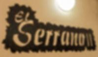 Restaurantes y Hostal El Serrano I y II en Moixent y La Font de la Figuera (Valencia)