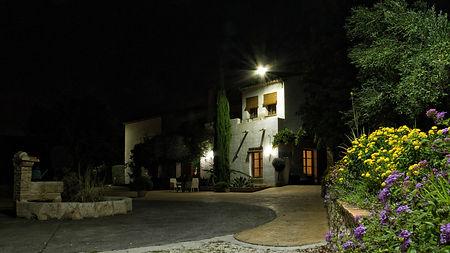 Hotel Rural Castell de la Solana en Alcalalí, Marina Alta (Alicante) España. Photoperiplo estuvo allí fotografiando, un buen hotel para dormir y descansar.