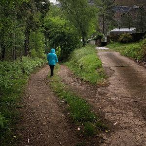 Siempre apetece pasear por estos parajes de Negueira de Muñiz en Lugo (Galicia), Photoperiplo estuvo allí, si te gusta viajar y fotografiar no te los pierdas