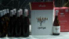 En Pieiga, en Negueira de Muñiz (Lugo) la Bodega Sidrón con sus vinos DPieiga blancos y tintos son un referente en la comarca del Navia.