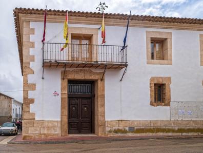 Ayuntamiento de Buenache de Alarcón...