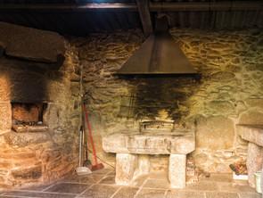 Un alojamiento con encanto para toda la familia en un entorno maravilloso para pasar unos cuantos días... Casa María Bargiela...