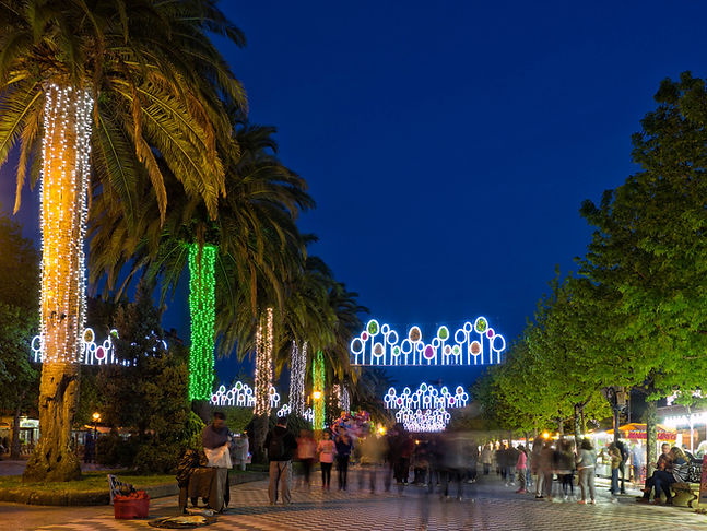 En Noia (A Coruña) la Feria de San Marcos es un referente en cuanto a feria caballar se refiere...