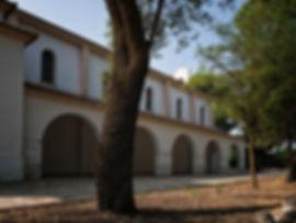 Ermita de la Virgen de la Piedad de Urbanos patrona de Torrejoncillo del Rey (Cuenca) Photoperiplo estuvo allí fotografiando.