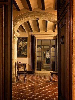 Casa de los Abargues en Benissa (Alicante) fotografiada por Photoperiplo en uno de sus viajes.