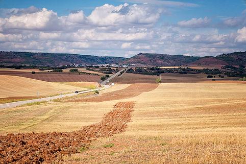 Vista general de Torrejoncillo del Rey en Cuenca (Castilla La Mancha)  Photoperiplo estuvo por allí porque nos encanta viajar y fotografiar.