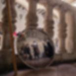Recreación histórica de la entrega del título de ciudad a Villena en el patio de su ayuntamiento