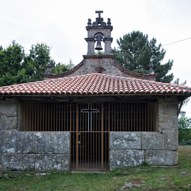 Ermita de San Antonio ...