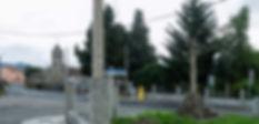 San Miguel do Campo en Nogueira de Ramuín (Orense, Ribeira Sacra, Galicia) Foto de Photoperiplo