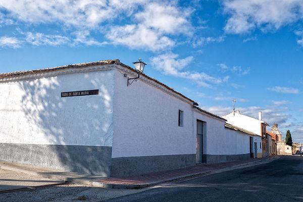 Entrada a Vega de Santa María (Ávila) de reminiscencias mudéjares. Photoperiplo estuvo allí haciendo unas fotos porque nos encanta viajar para fotografiar, nos acompañas?