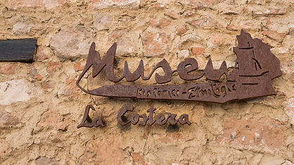 Museu Històric- Etnològic en la Calle Molí, 55 de La Font de la Figuera (Valencia)