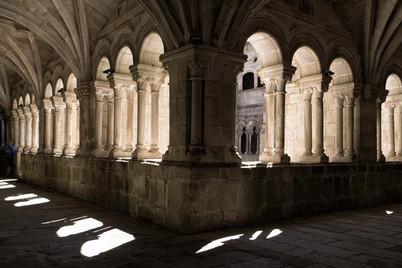 Ven a descubrir Santo Estevo a Nogueira de Ramuín...