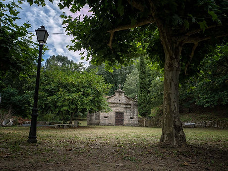 Ermita da Costria