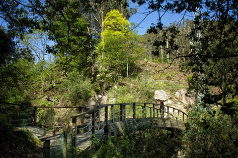 Ponte dos Carabullos...