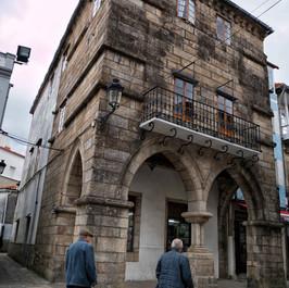 Casa da Xouba