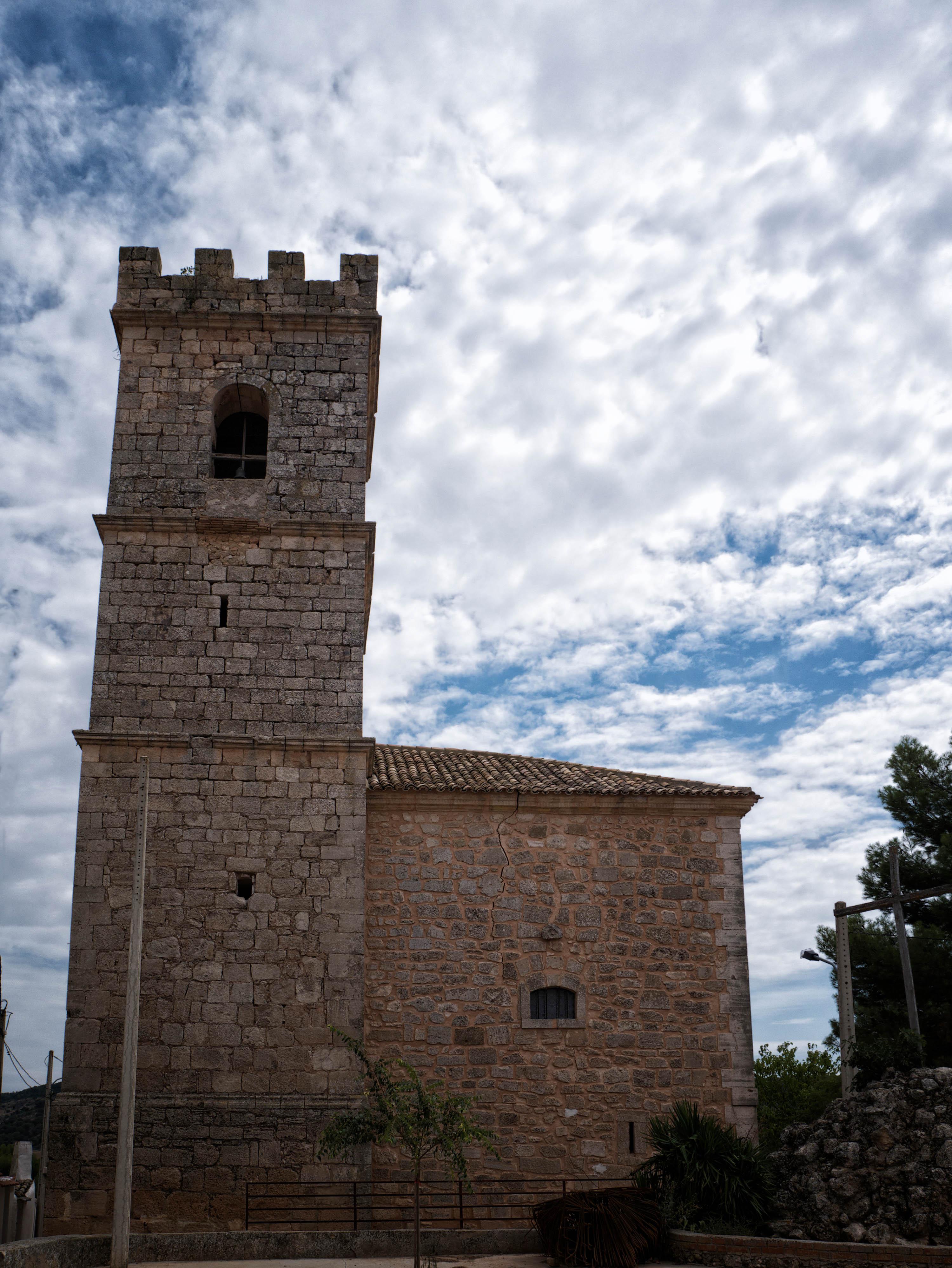 Iglesia de Sto. Domingo de Silos