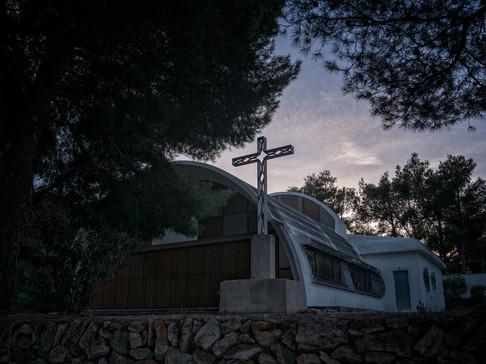 Ermita de Sant Josep...