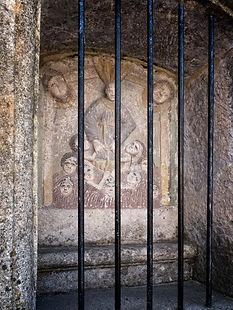 Peto de ánimas en Eiradela (Nogueira de Ramuín, Ourense, Ribeira Sacra) Photoperiplo estuvo allí fotografiando...