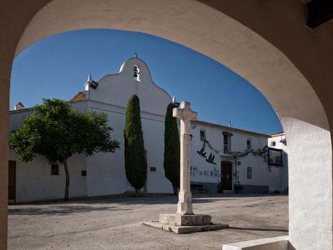 Ermita de Pinós...
