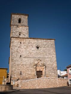 Iglesia de San Pedro Apóstol...