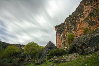 ...Pico de la Muela