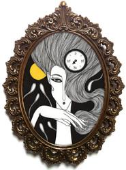 Mulher de Fases, 2013
