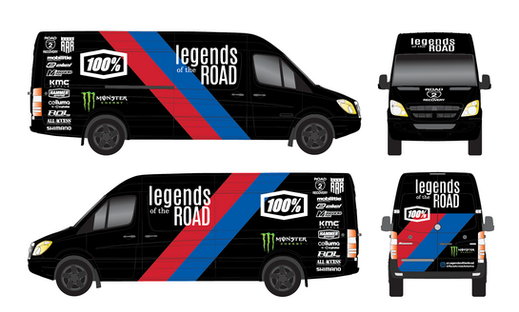 Legends of the Road