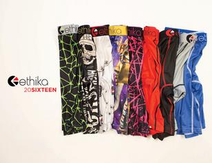 Ethika Product Design & Ad Camapign for 2016 launch