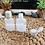 Thumbnail: Botol plastik HDPE 30ml DKS tutup fliptop