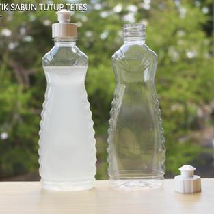 Botol sabun 450ml tutup tetes.JPG