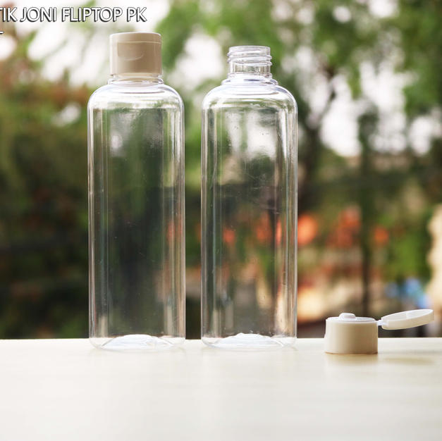 Botol joni 250ml fliptop PK.JPG