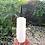 Thumbnail: Botol plastik HDPE 100ml lena tutup tinta hitam