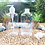 Thumbnail: Botol plastik PET handshoap viktor 500ml tutup pump putih susu