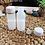 Thumbnail: Botol plastik HDPE 60ml yadli tutup tetes