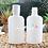 Thumbnail: Botol plastik HDPE 100ml DKS tutup fliptop