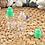 Thumbnail: BOTOL PLASTIK PET LIQUID 30ML CHILDPROOF E LIQUID BOTOL TETES