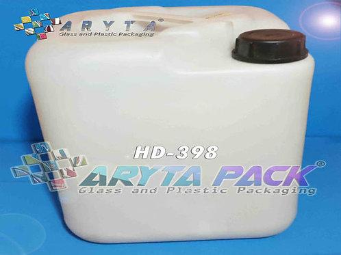 Jerigen plastik HDPE 20 liter type A natural