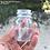Thumbnail: Botol plastik PVC 30 kapsul garlic kecil