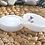 Thumbnail: Tutup plastik putih rapat selai ukuran 63mm