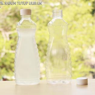 Botol sabun 450ml tutup ulir LN.JPG