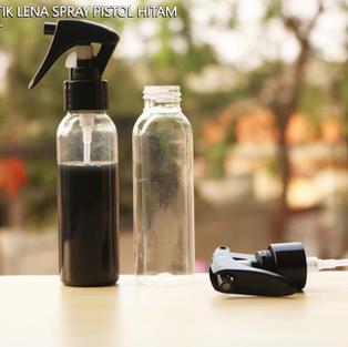 Botol lena 100ml spray pistol hitam.JPG