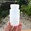 Thumbnail: Botol plastik HDPE 100ml pot ONS tutup ulir