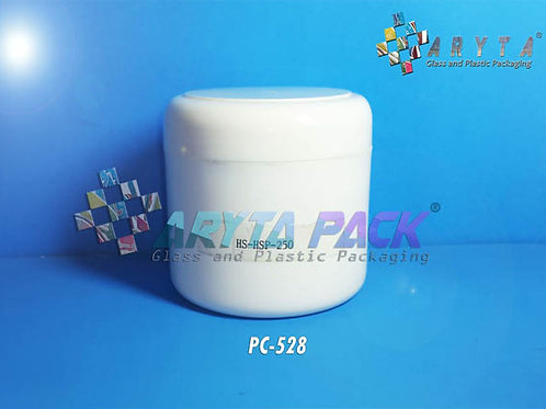 Pot cream HSP 250 gram putih
