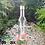 Thumbnail: BOTOL KACA BENING 350ML ANGGUR TUTUP KALENG SILVER/GOLD