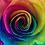 Thumbnail: Multicolor Tie Die