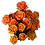 Thumbnail: Spray Roses Orange