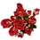 Thumbnail: Spray Roses Bicolor