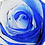 Thumbnail: Two Tones Tinted Rose