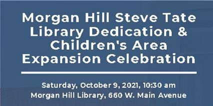 Join us Saturday, October 9th @10:30 am
