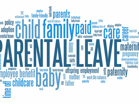 Paid Family Leave Grant for Small Businesses